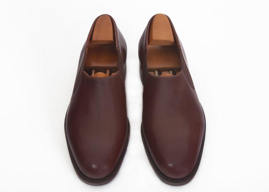 Zapato A CueroModCartujano Caballero De MedidaSuela ucF5JTlK13